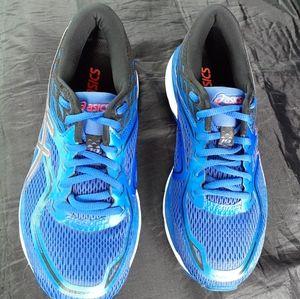 Like New Asics Gel Cumulus 19 Womens Running Shoes